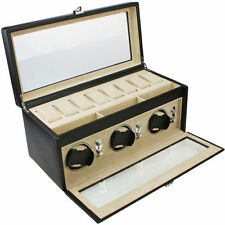 OMEGA Watch Boxes, Cases & Winders