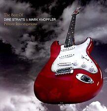 DIRE STRAITS & MARK KNOPFLER Private Investigation LP Vinyl NEW 2016