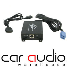 Connects2 CTASTIPOD002.3 Seat Ibiza 05> Car iPod iPhone Aux In Interface Adaptor