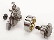 Porsche IMS Intermediate Shaft Bearing Repair ETERNAL FIX - Retrofit w/ Oil Feed