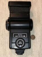 Vivitar 285HV Zoom Thyristor Vari Power Flash 7263732