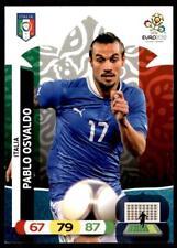 Panini Euro 2012 Adrenalyn XL - Italia Pablo Osvaldo (Base card)