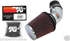 KN AIR INTAKE KIT (69-2020TP) 69 HIGH FLOW INDUCTION TYPHOON