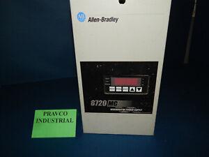 Allen-Bradley 8720MC-RPS065-VBM Rev0.3 Regenerative Power Supply 8720MCRPS065VBM