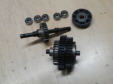 Hpi Savage X 4.6 2 Speed Gears with Bearings