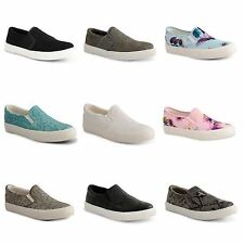 Dolcis Women's Synthetic Slip On