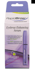 RapidLash Rapidbrow 3 ml / 0.1 oz BRAND NEW & FRESH