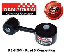 Renault Megane 3 RS250 Vibra Technics Motor Torque Glieder schnell Straßen,