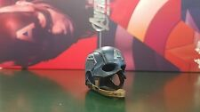 Genuine Hot Toys 1/6 MMS281 AOU Avengers Captain America action figure helmet