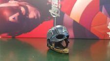 Genuine Hot Toys 1/6 MMS281 AOU Avengers Captain America action figure helmet