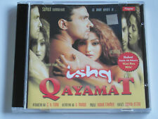 Ishq Qayamat - Bollywood Interest (CD Album) Used Very Good