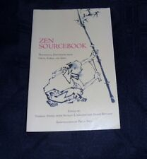 Zen Sourcebook : Traditional Documents from China, Korea, and Japan (2008, Paper