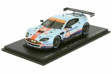 Aston Martin V8 Vantage - Goethe / Hall - 24h Le Mans 2015 - 1:43 Spark 4674