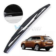 """12"""" Rear Windshield Wiper Blade for Mitsubishi Pajero 2010+ / Outlander 2008+"""