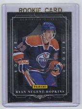 11-12 Panini Ryan Nugent-Hopkins Black Friday Rookie Card RC #RCI Mint Rare