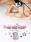 Suicide Girls - The First Tour (DVD, 2005) (Music)