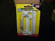 Mag Security Chain Guard White 5 each P/N 8707-W