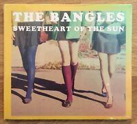 Bangles - Sweetheart of the Sun (CD) • NEW • Susanna Hoffs