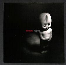 """Scream """"Fumble"""" album Lp Dave Grohl Oop Very Rare Original Issue Vinyl Nirvana"""