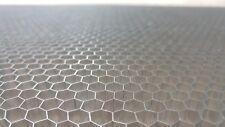 CO2 Laser Aluminium Wabenplatte 300x200mm 6,5mm Waben / Wabengitter / Honeycomb