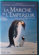 DVD LA MARCHE DE L'EMPEREUR Ref 0369