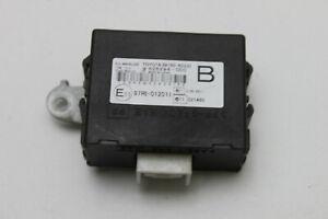 #9864 Lexus GX470 2005 Guida a Sinistra (USA) Immobilizer Controllo 89780-60330