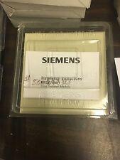 SIEMENS FIRE ALARM P/N 500-892361