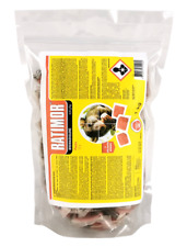 Ratimor Bromadiolone 1 kg poison for mice and rats Rattengift mort aux rats Gift