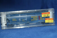 N Scale MTL Micro Trains 3 Bay Covered Hopper Golden West Service 094 00 050