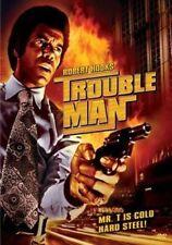 Trouble Man DVD 1972 Robert Hooks
