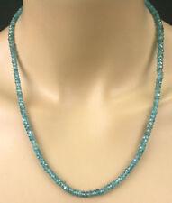 Natürliche Echtschmuck-Halsketten & -Anhänger aus Sterlingsilber Zirkon