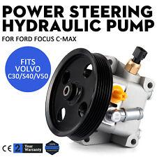 Power Steering Pump For FORD FOCUS Volvo 1362652 Focus II 1484948