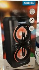 Karaoke Anlage Bluetooth Party Sound System