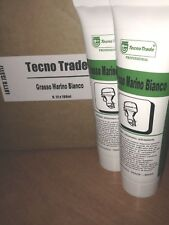 Grasso Bianco al litio con ossido di zinco/titanio idrorepellente Tub. 2x150mL