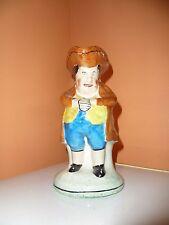 Vintage Toby Mug Full Body Japan England Pitcher Cup Pottery