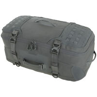 Maxpedition Ironstorm Adventure Bag Security Gym Yoke Straps Pack MOLLE Gray