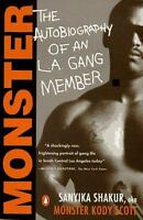 Monster : The Autobiography of an L. A. Gang Member