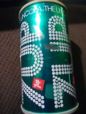 Vintage 7up can radio
