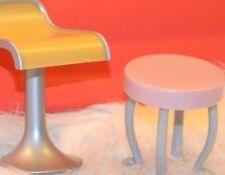 Bratz Doll Furniture Table   TM & MGA