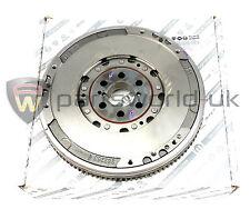 Alfa Romeo 147, GT & 156 1.9 JTD  New Dual Mass Flywheel 55212854 New & GENUINE