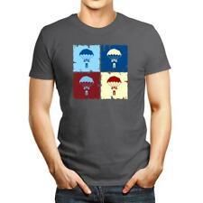New listing Paragliding Pop art T-shirt