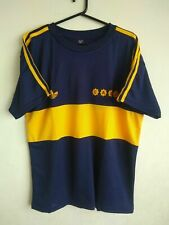 Boca Juniors Maradona 1981 Retro Soccer Jersey Argentina