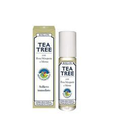 Erboristeria Magentina - ROLL-ON TEA TREE 10ml - Primo soccorso