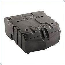 POLARIS RZR 570 800 S 4 LOCK AND RIDE CARGO BOX BLACK 2876439-070
