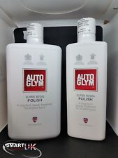 Autoglym Super Resin 500ml Free Postage