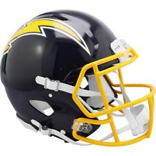San Diego Chargers 1974-87 Riddell Throwback Authentic Football Helmet