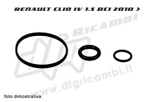 KIT GUARNIZIONI SCAMBIATORE OLIO RENAULT CLIO IV 1.5 CDI 2010 > 7701473629
