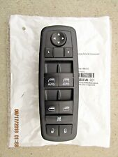 10 - 11 CHRYSLER TOWN & COUNTRY DRIVER LEFT SIDE MASTER POWER WINDOW SWITCH NEW