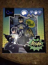LootCrate (July '15) Exclusive Q-POP Batman: Classic TV Series