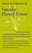 NEW Vascular Flora of Illinois by Robert H. Mohlenbrock